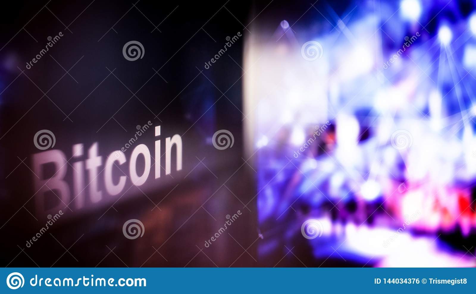 Bitcoin Cryptocurrency żeton r r