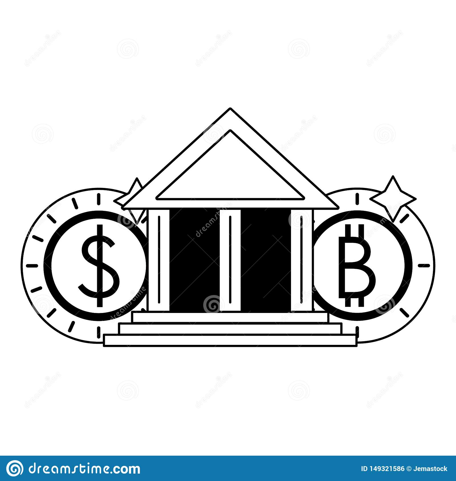 black bank bitcoin)