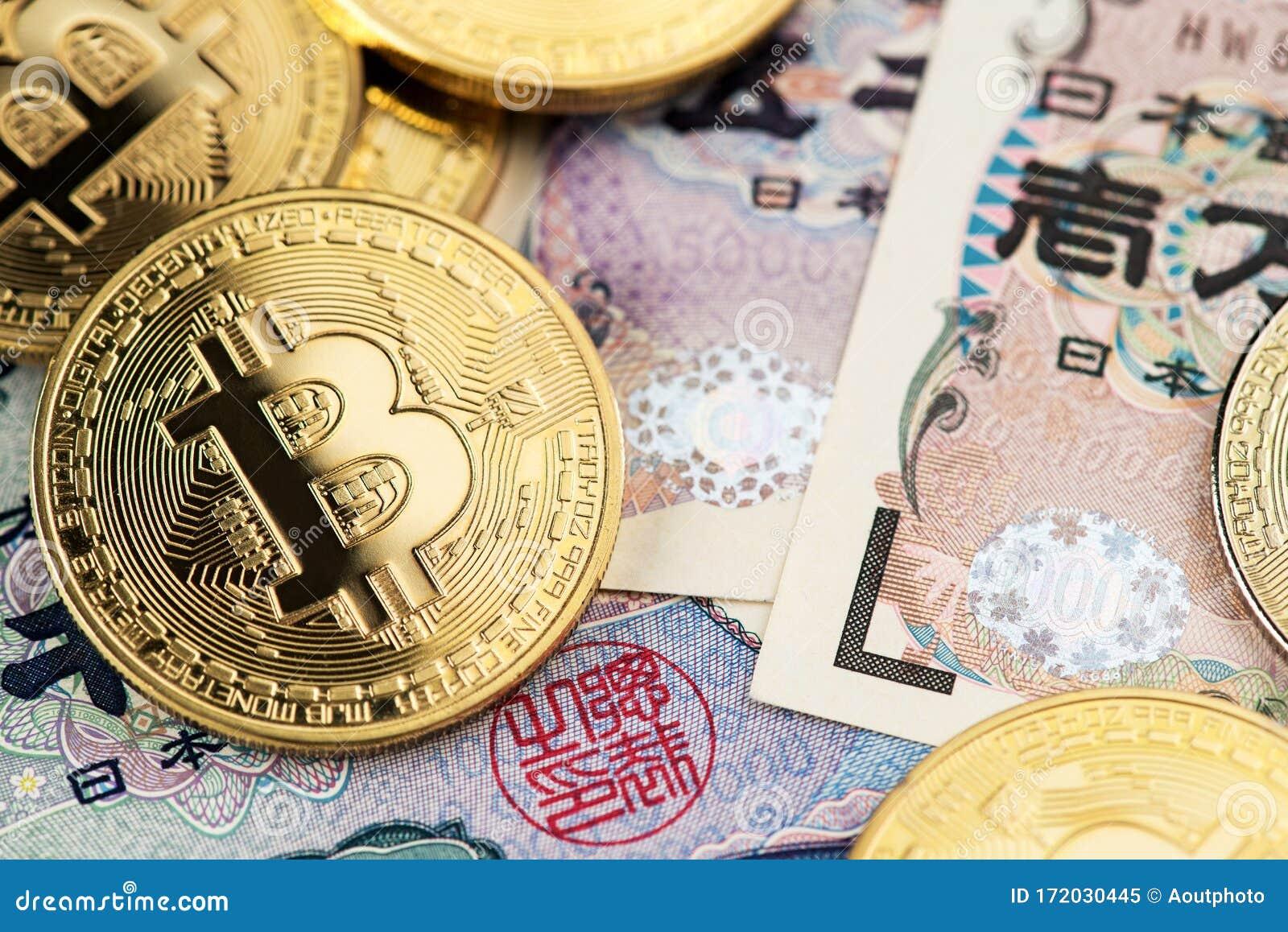 1 bitcoin a yen)