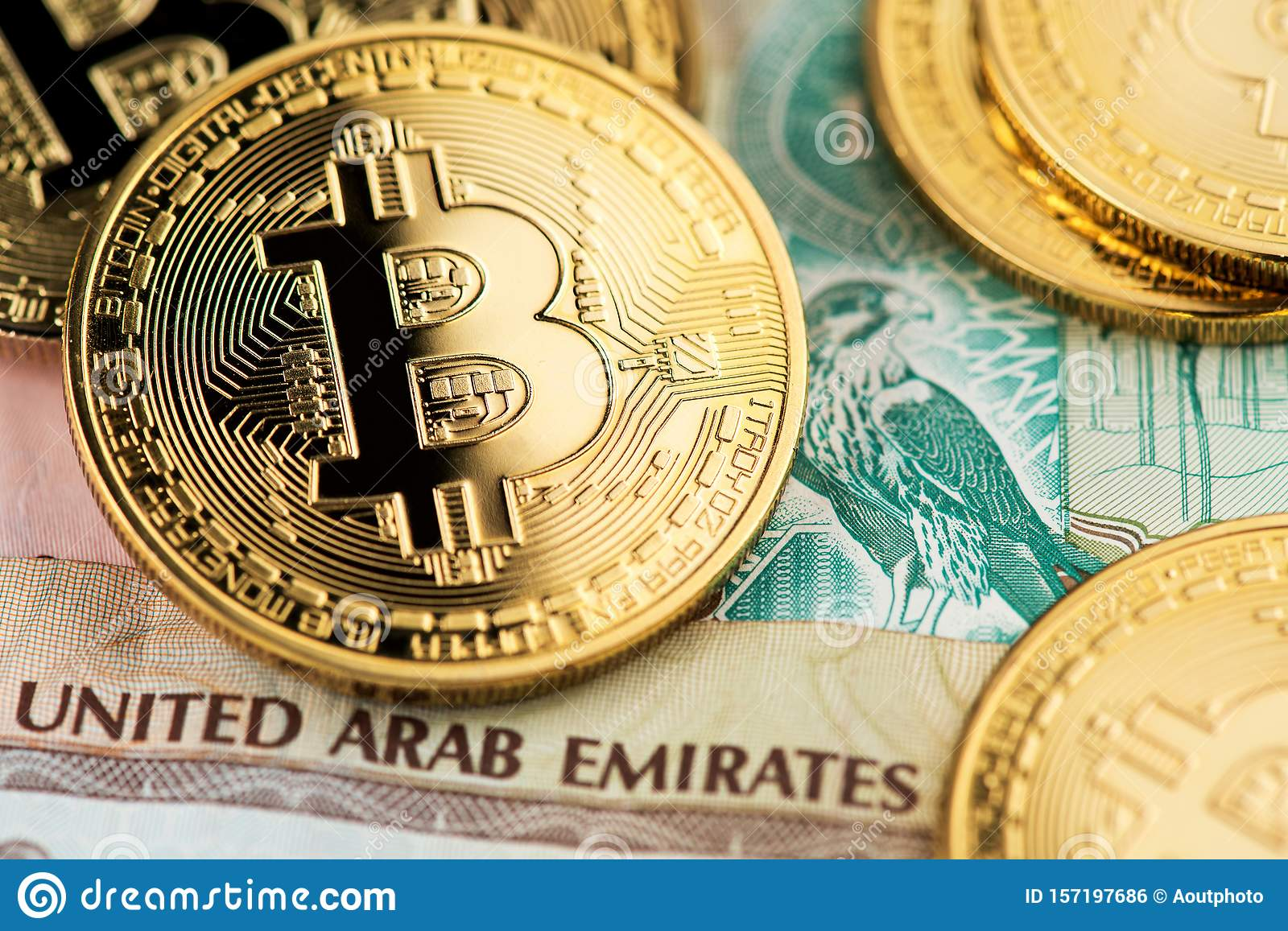 united arab coin cryptocurrency