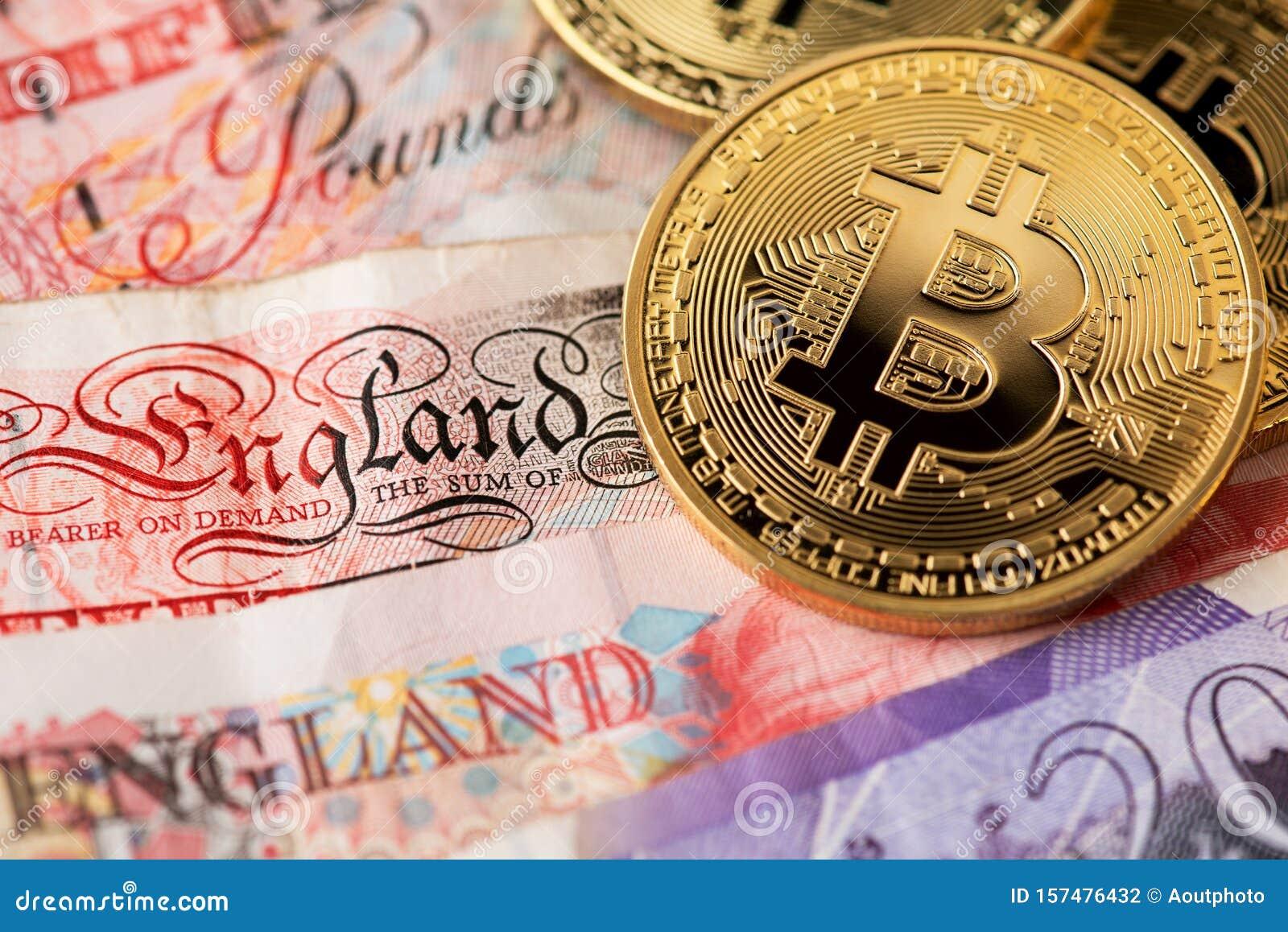 BCH į GBP - Bitcoin Cash į Britanijos svaras Sterlingas valiutos keitiklį