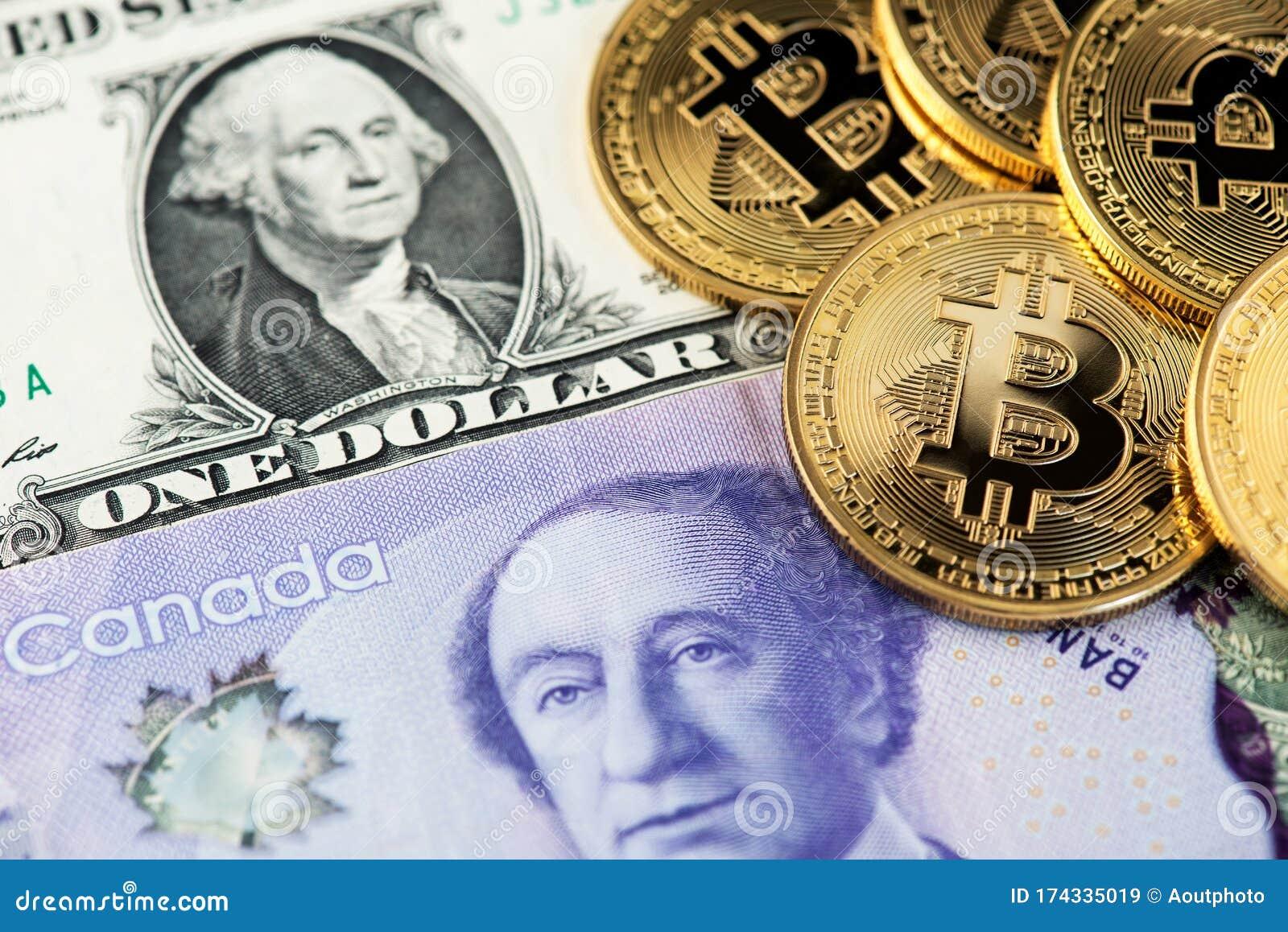 crypto coin canada