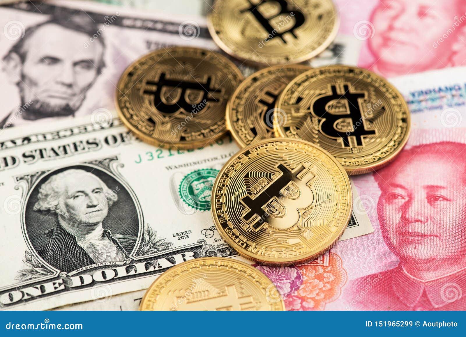 trade bitcoin yuan