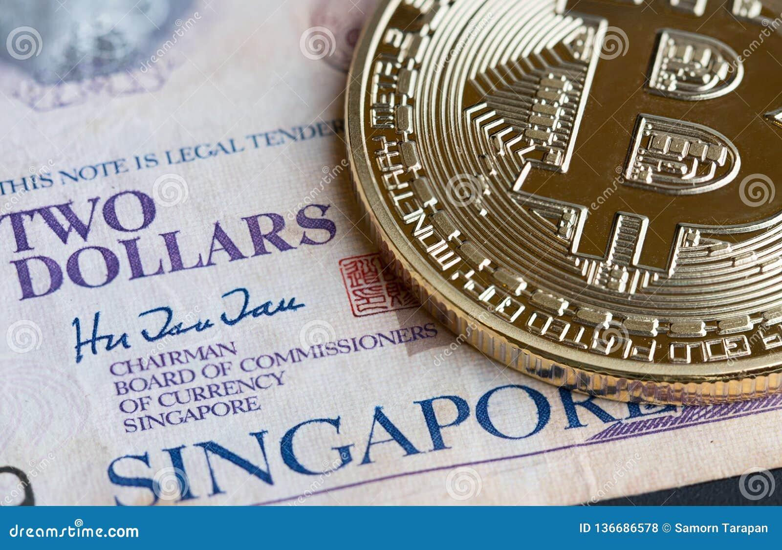 bitcoin investment singapore