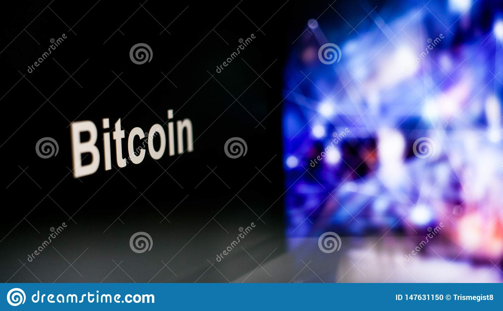 Bitcoin Cryptocurrency ?eton r r