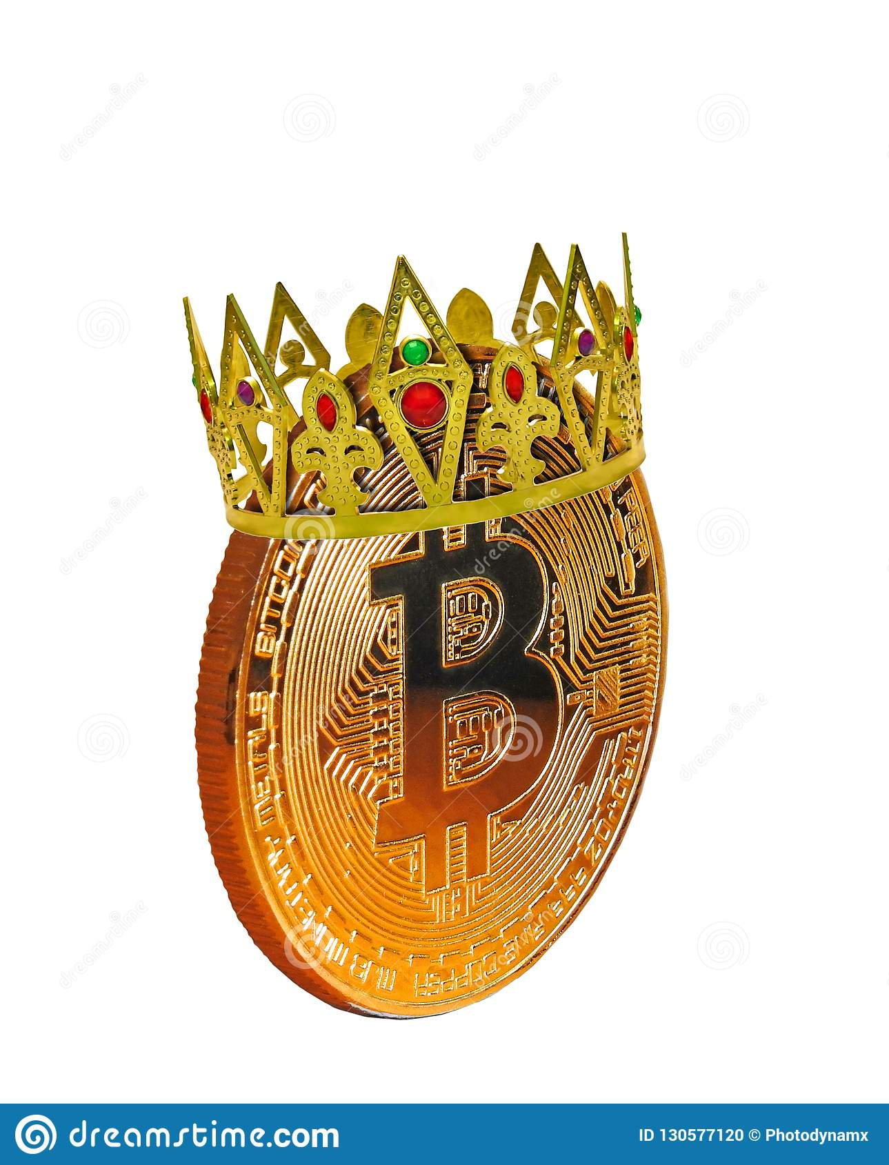 crown cryptocurrency price