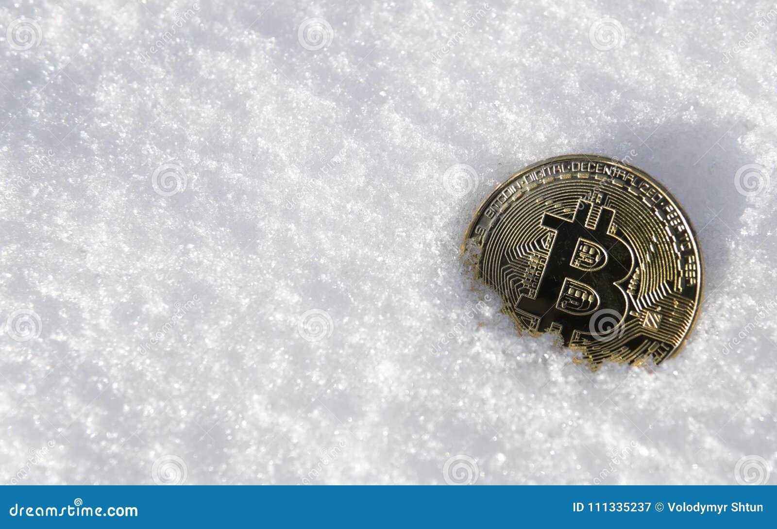 bitcoin trading frozen)