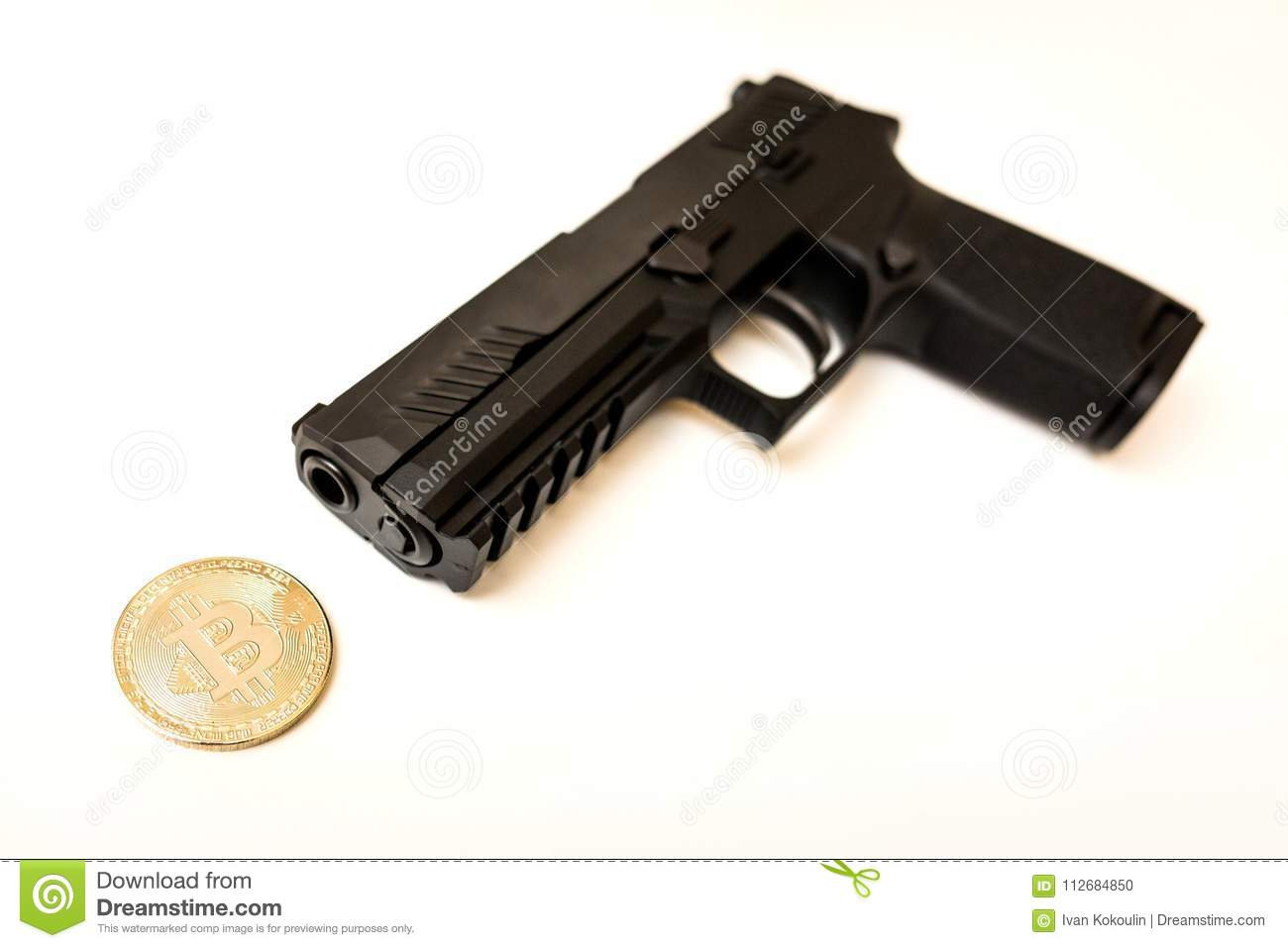 gun coin cryptocurrency