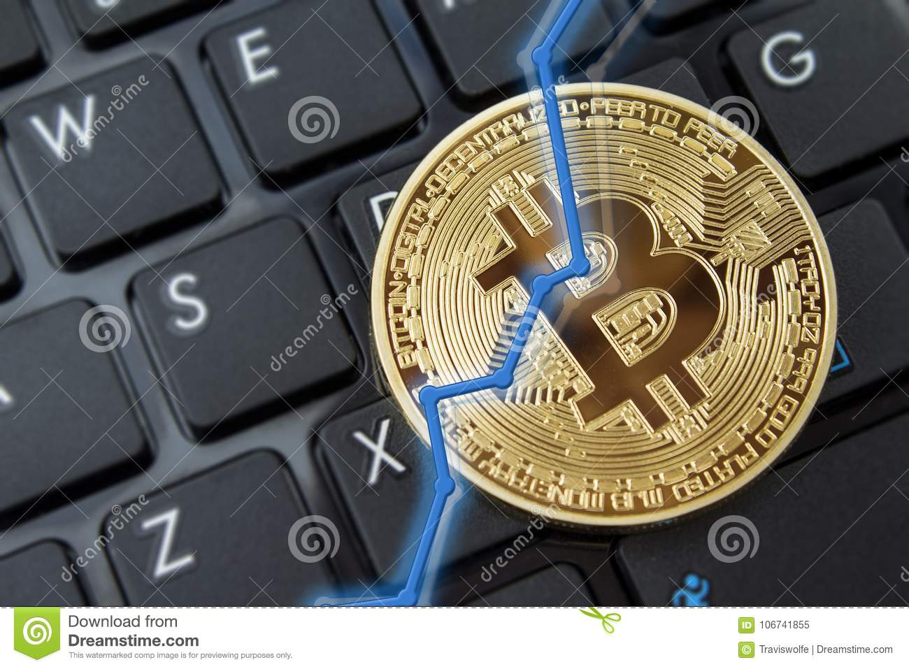 Bitcoin currency and dollar btc market symbol cryptocurrency r btc market symbol cryptocurrency r royalty free stock photo biocorpaavc Images