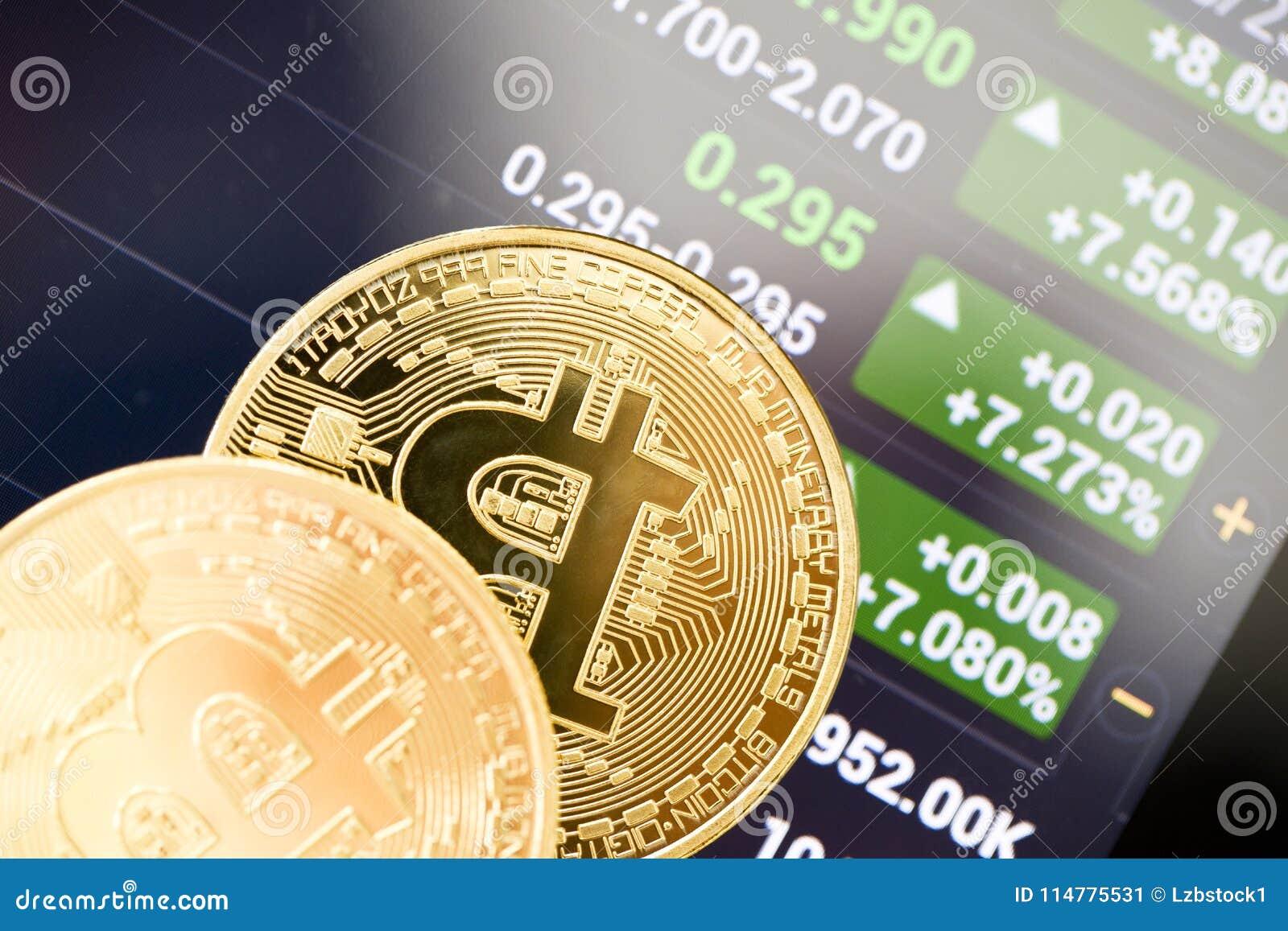 bitcoin santrauka