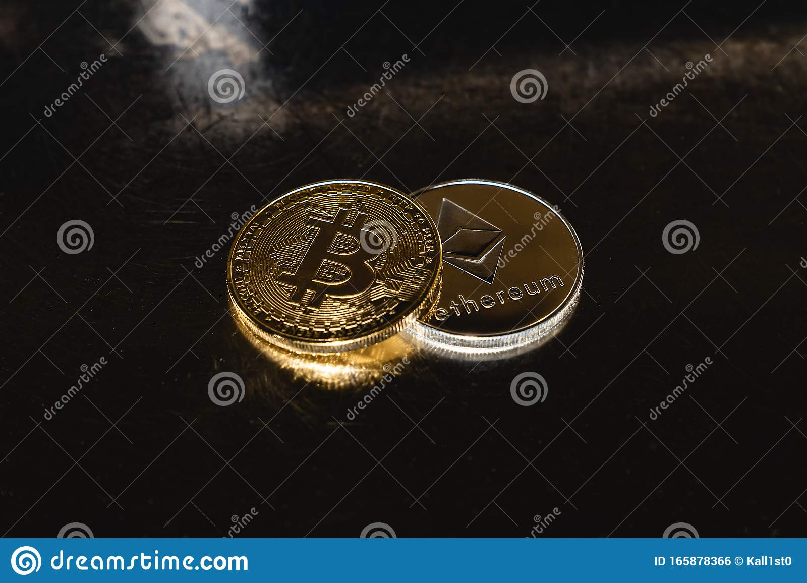 rise cryptocurrency coin