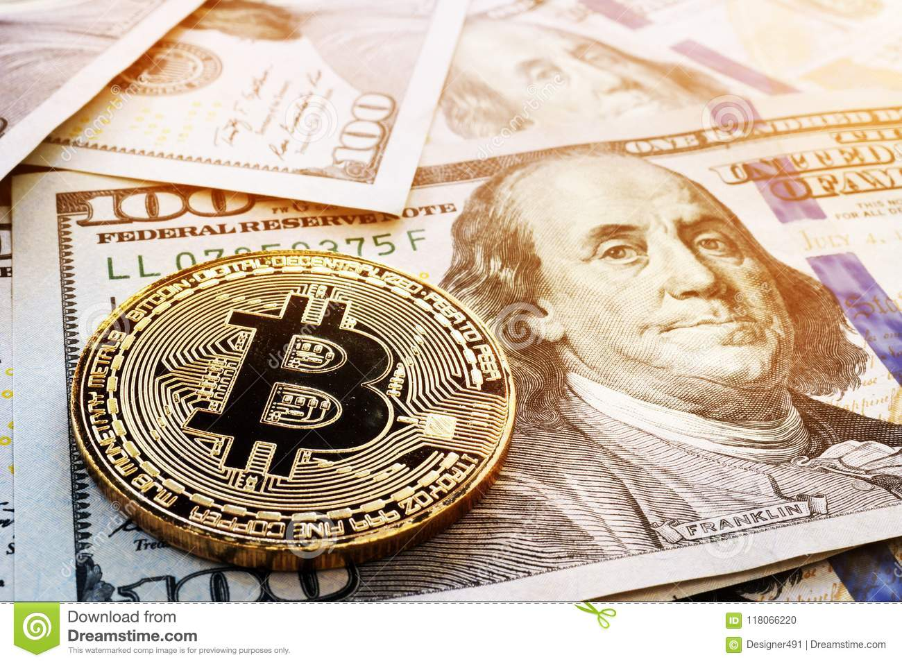 how to sell bitcoin for dollars