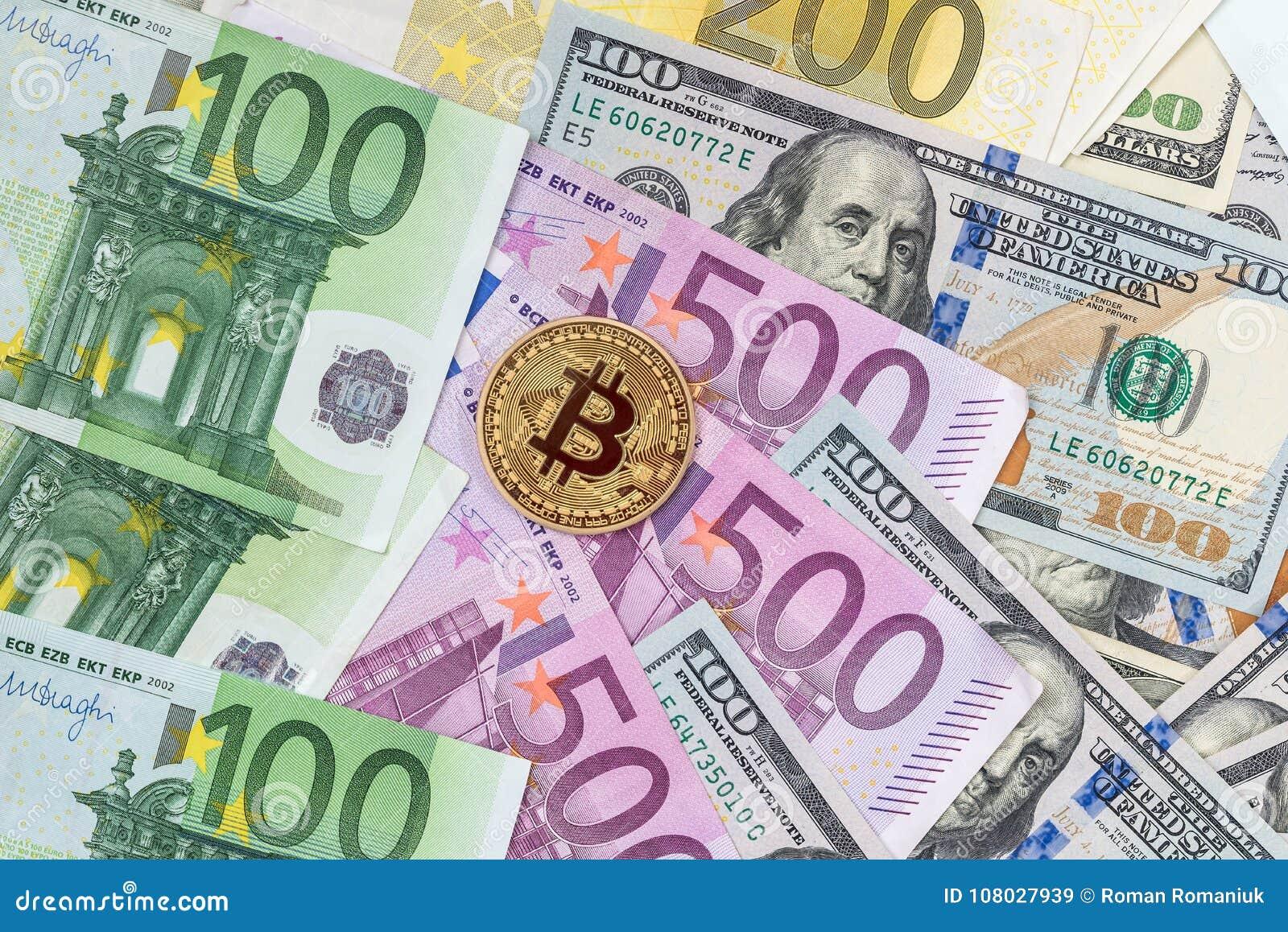 Umrechner Bitcoin In Euro