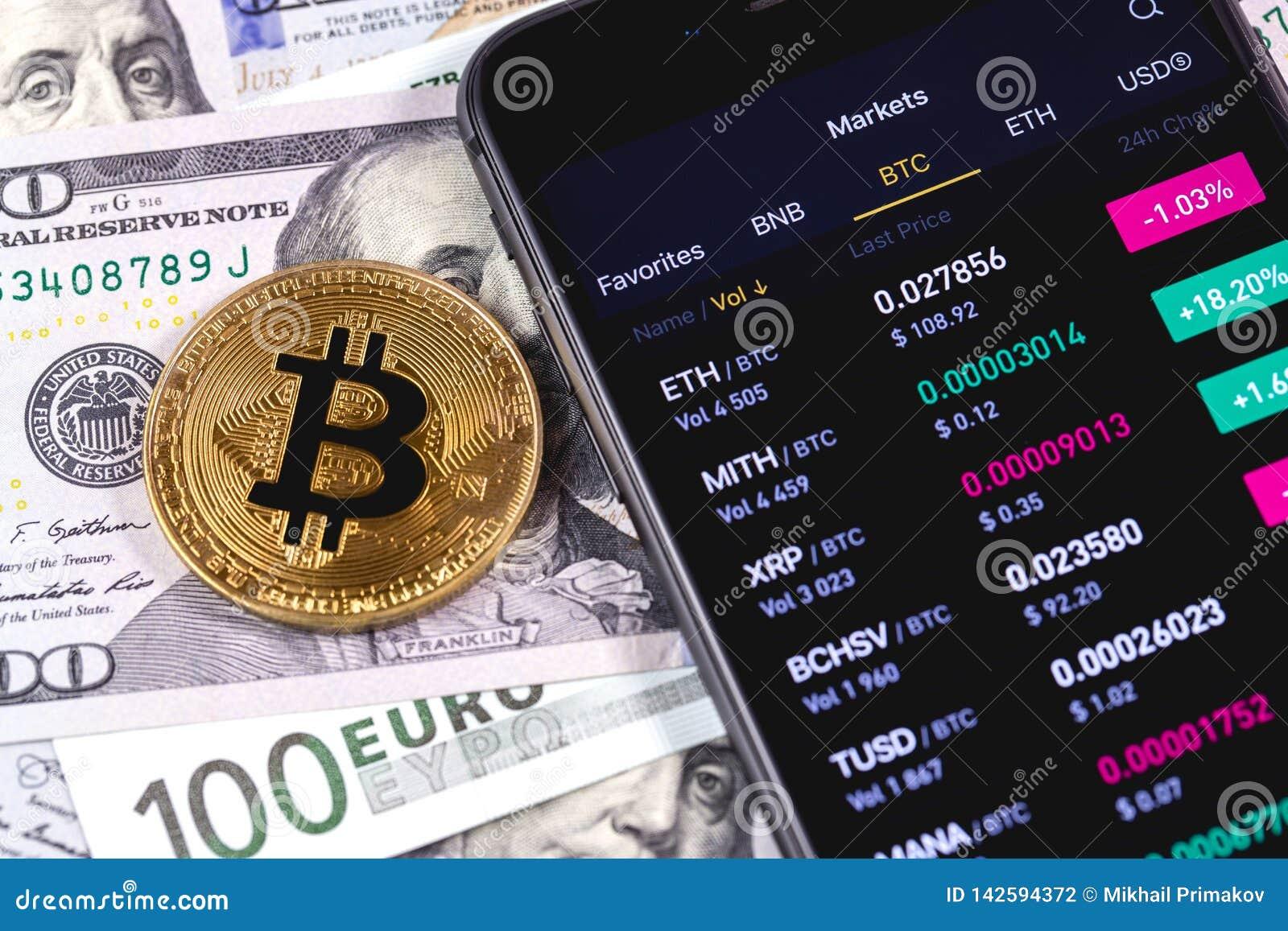 Quanto costa 20 Euro (Euro) in Bitcoin (Bitcoin)?