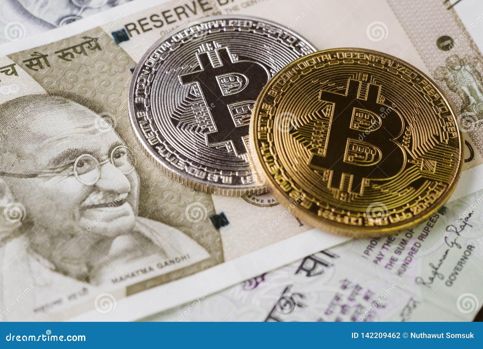 bitcoin rupia prezzo