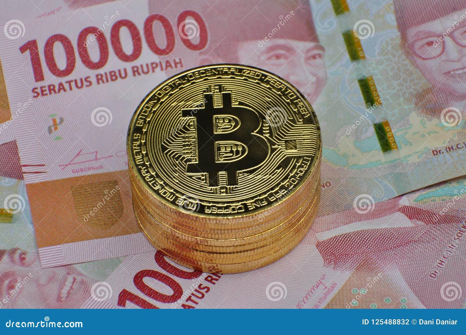 bitcoin indonezia)