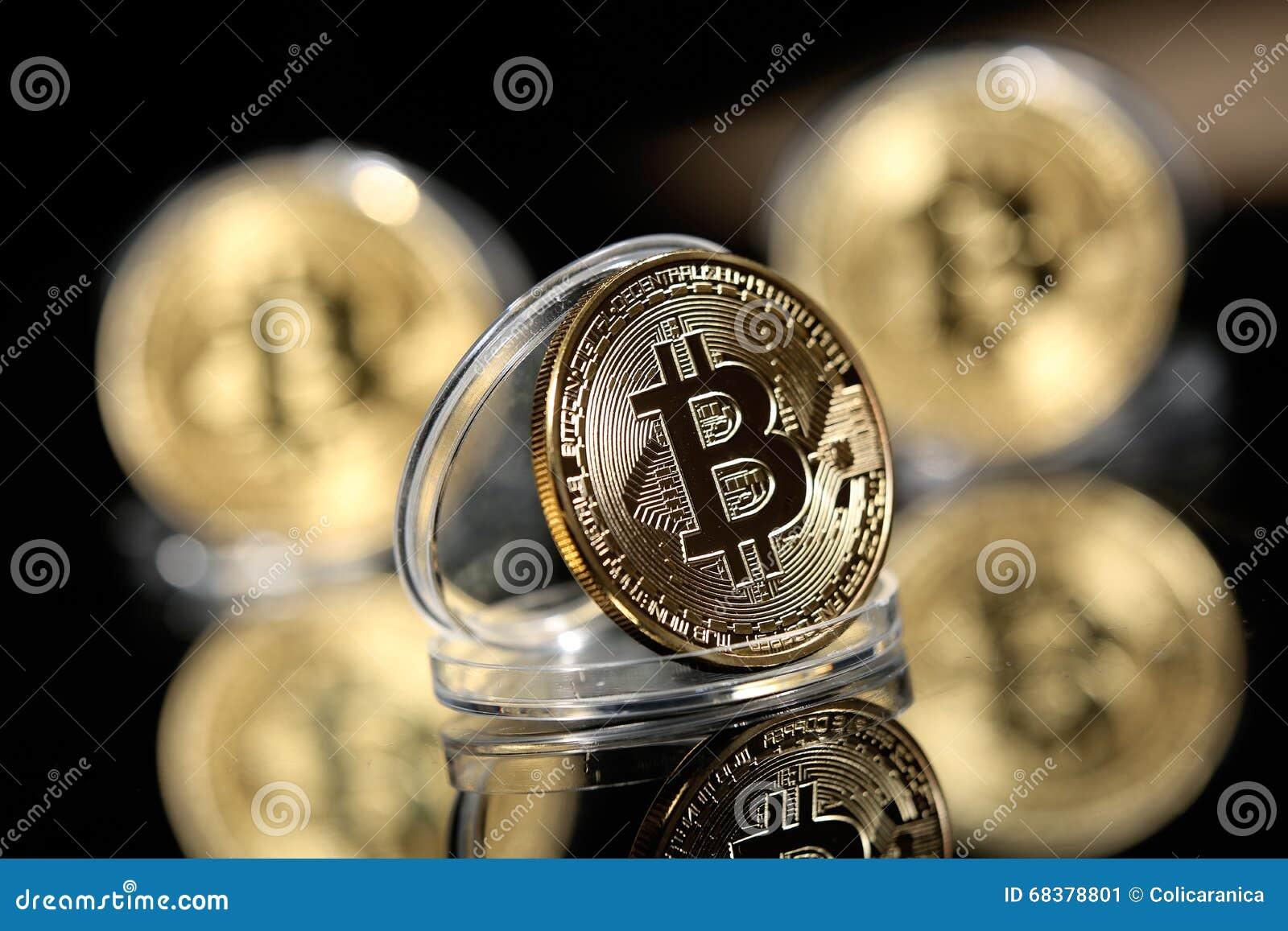 Bitcoin en su caso
