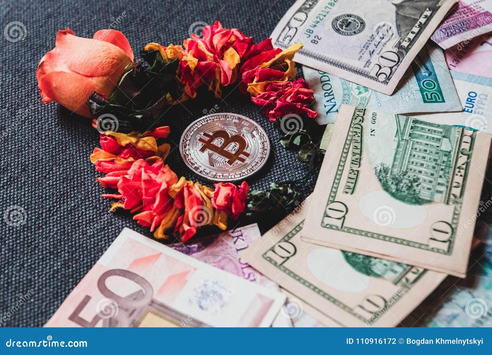 bitcoin costoso
