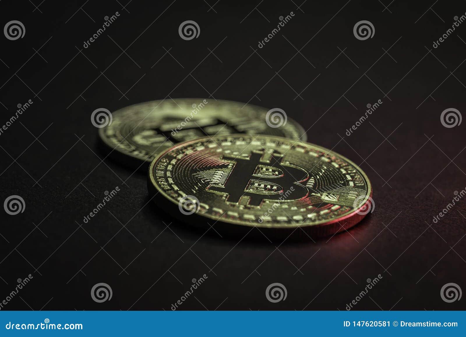 Bitcoin está na elevação