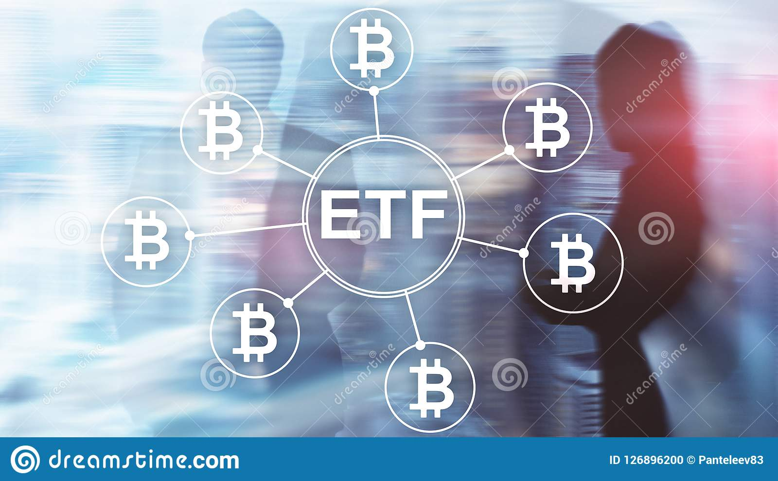 what is etf cryptocurrency