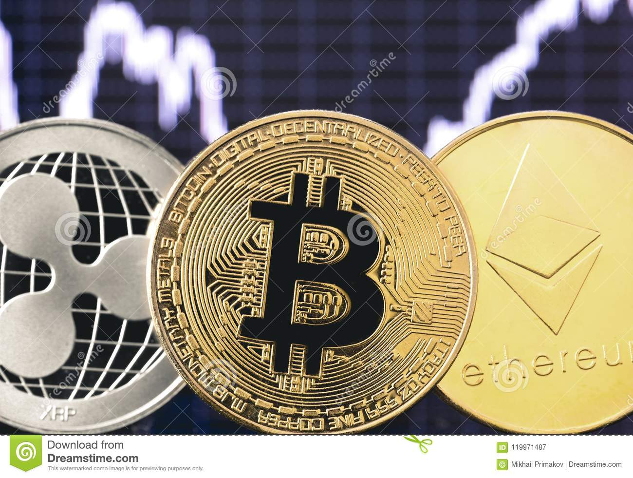 top cryptocurrency ethereum