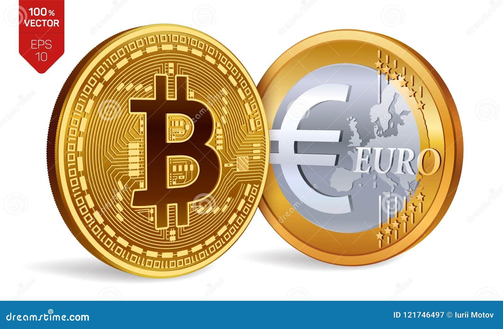 euro bitcoin)