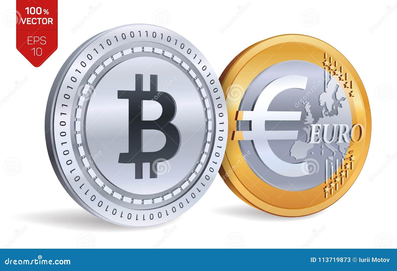 bitcoin en euro