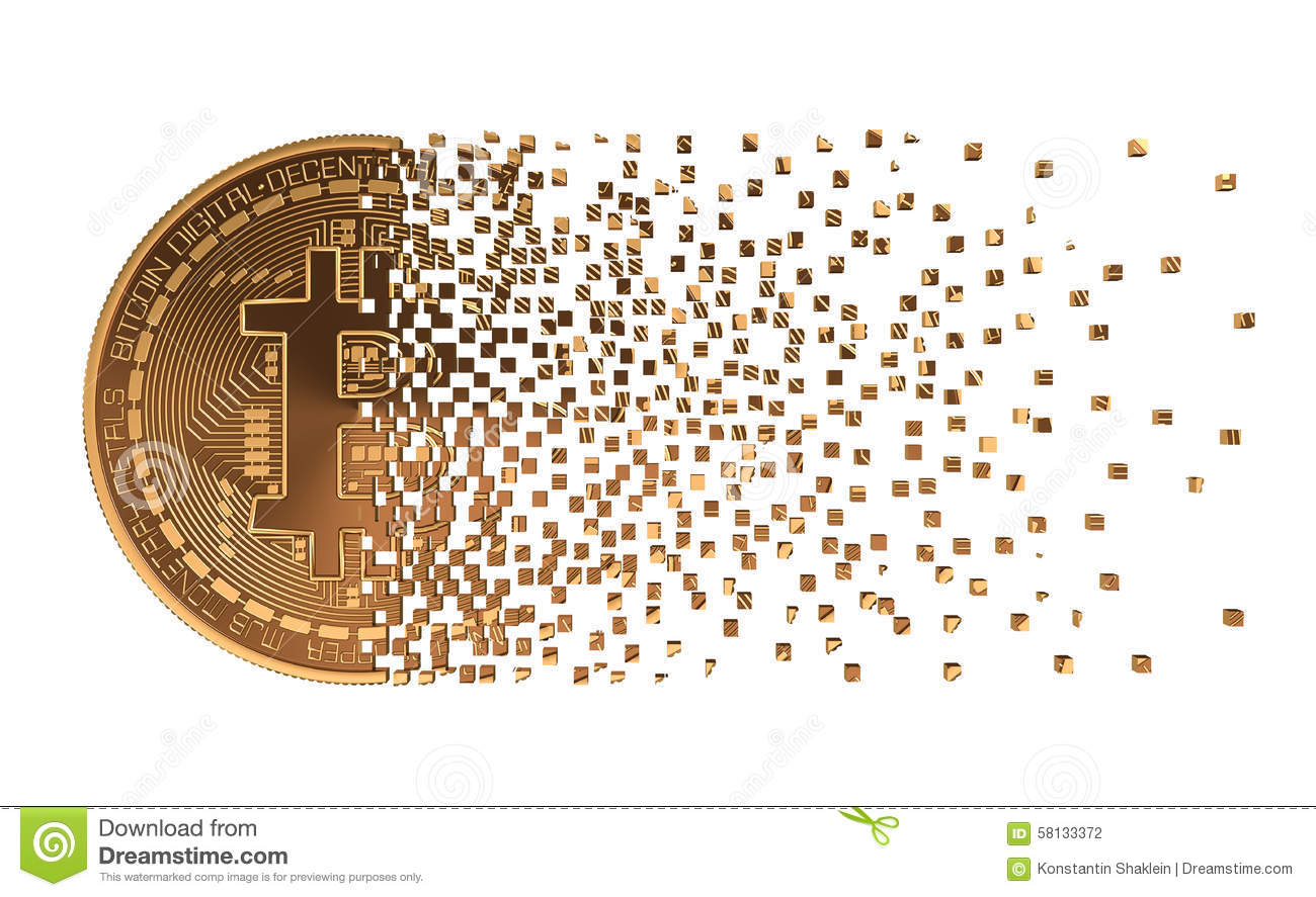 Bitcoin only 8 active connections