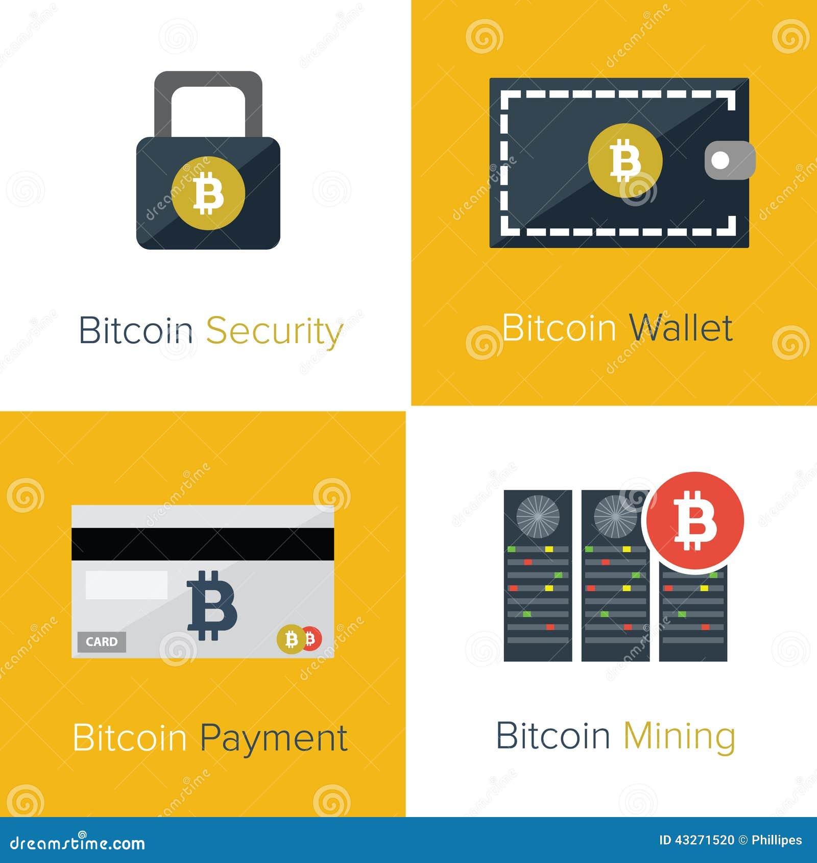 Bitcoin Mining Template Free