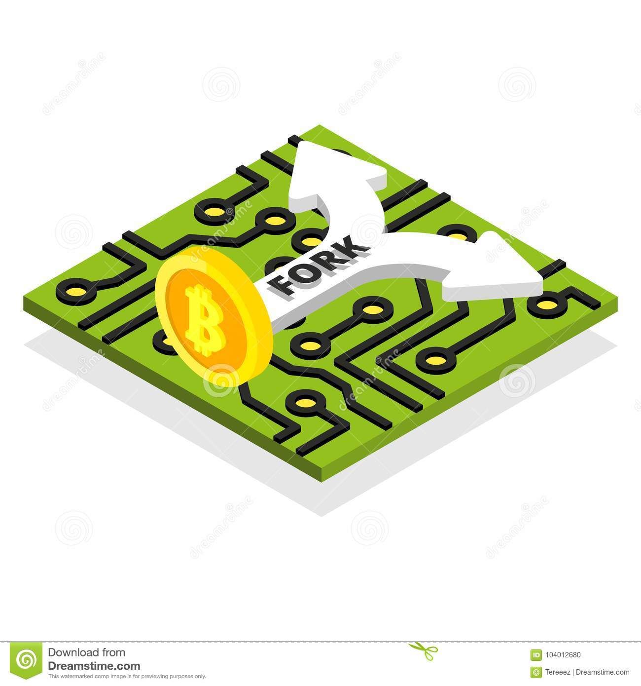 how to fork cryptocurrency