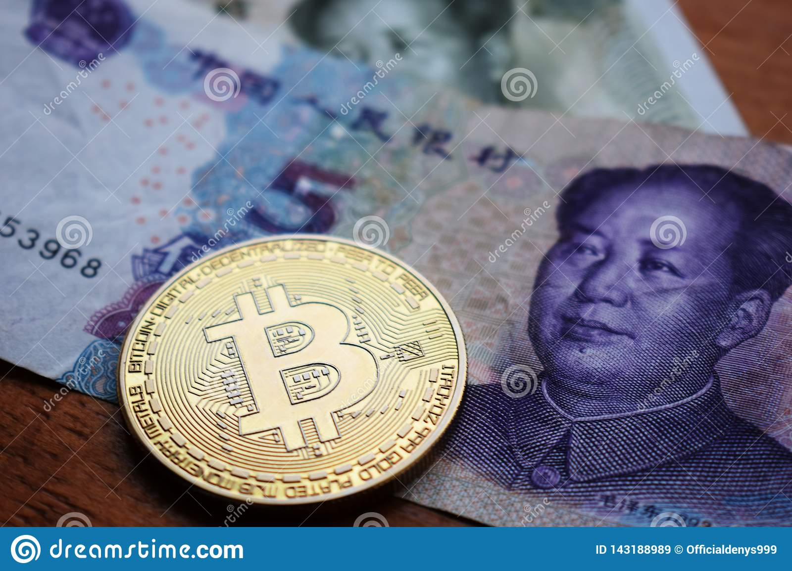 bitcoin gold in china crypto in calo