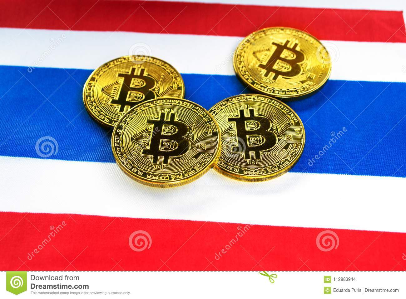cryptocurrency in thailand
