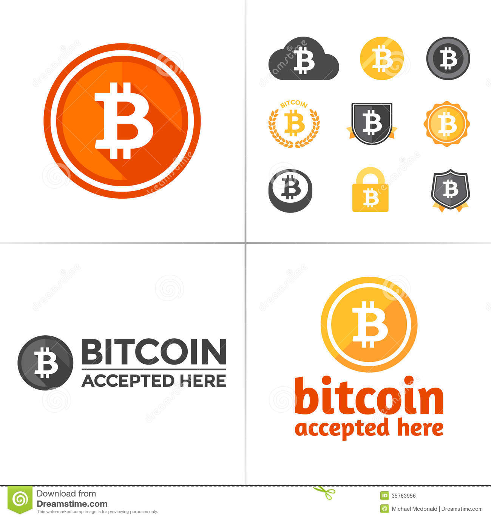 Symbol to trade bitcoin