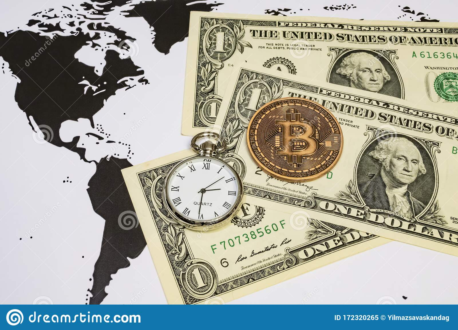 bitcoin type currency