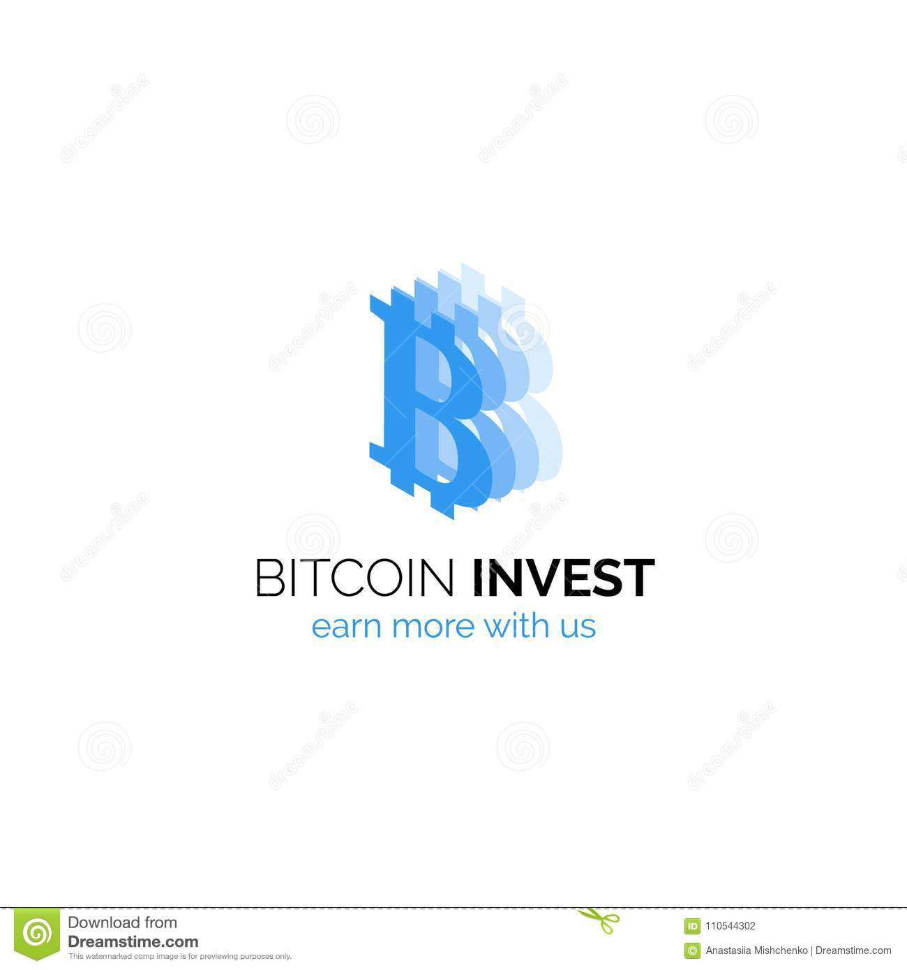 cryptocurrency investment logo