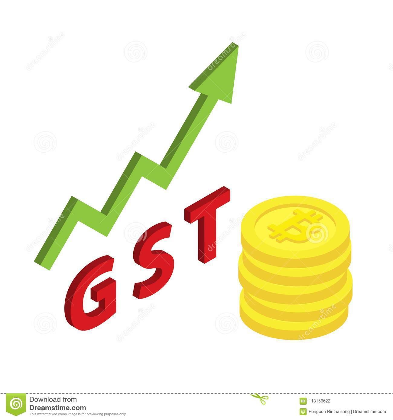 gst on cryptocurrency