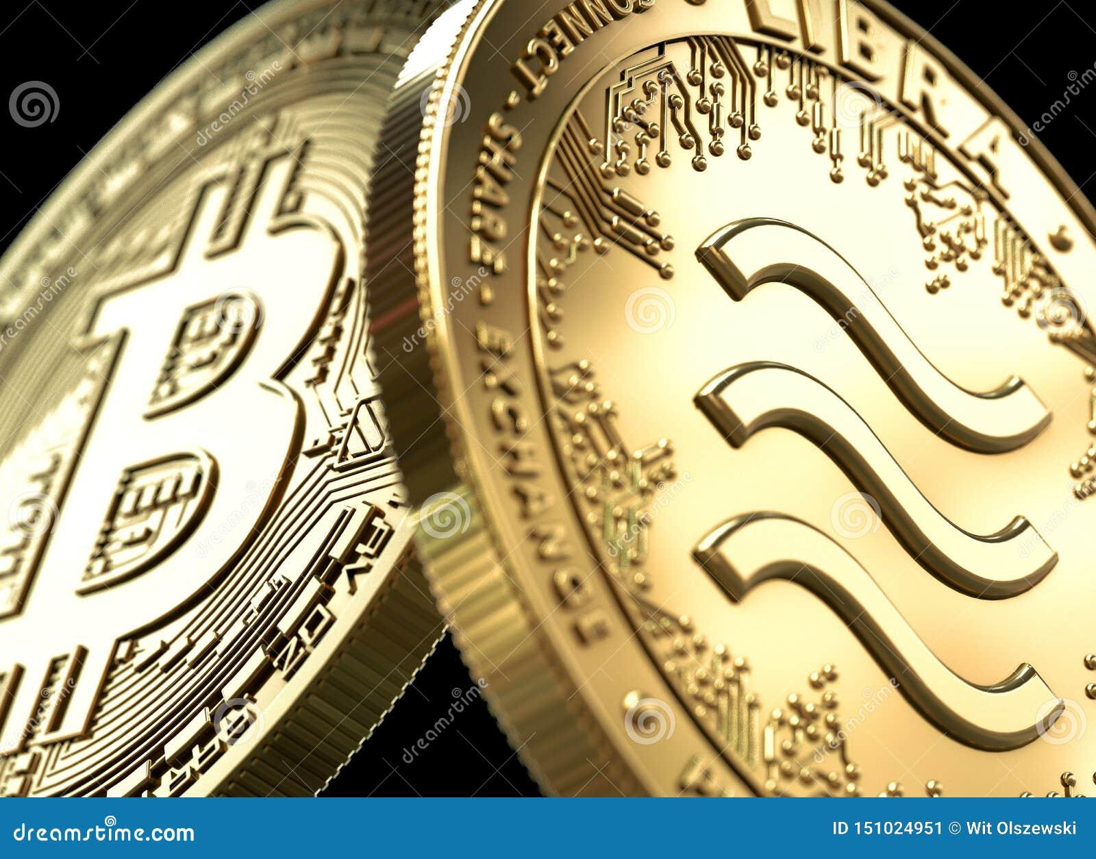 libra coin future