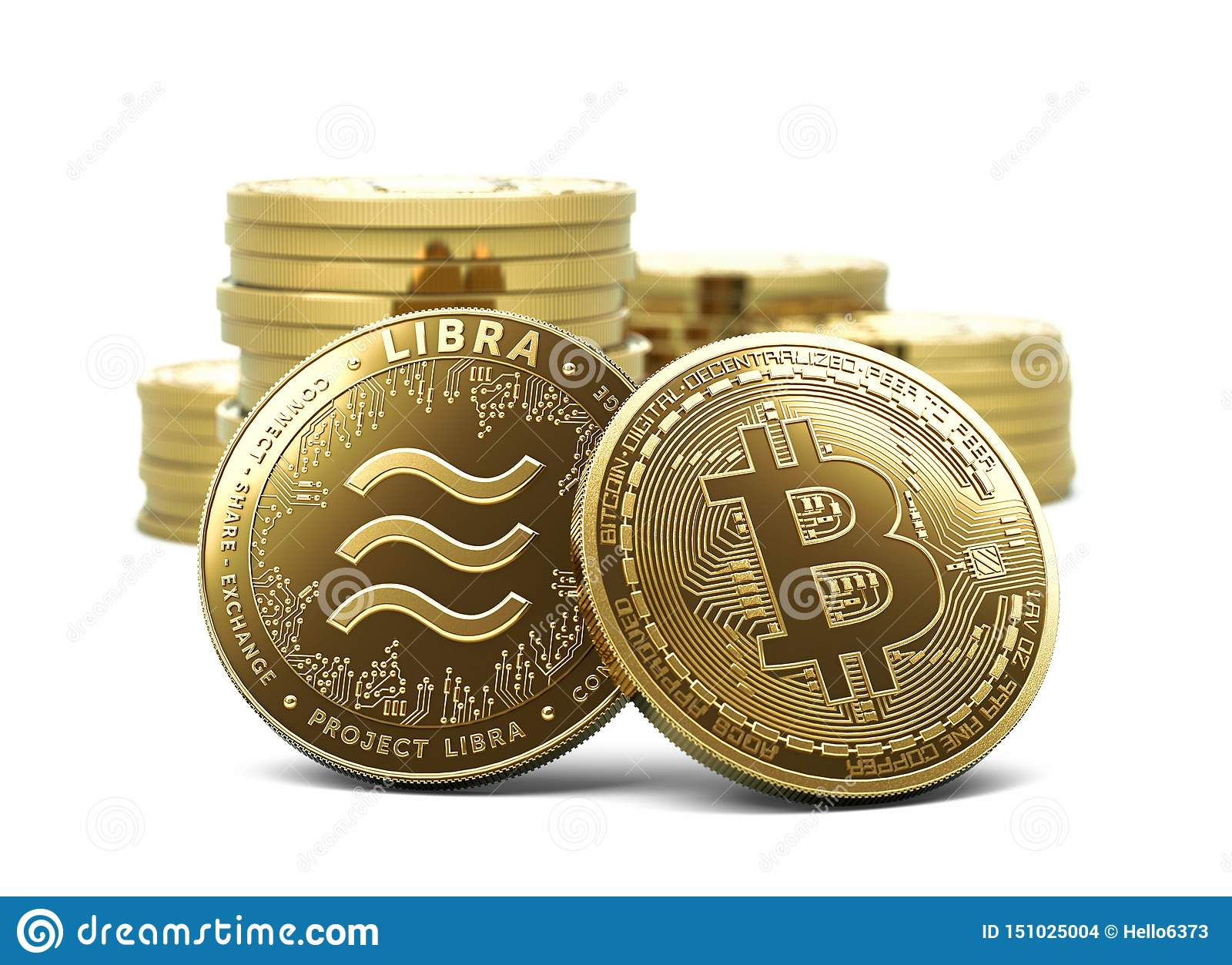 libra coin cryptocurrency