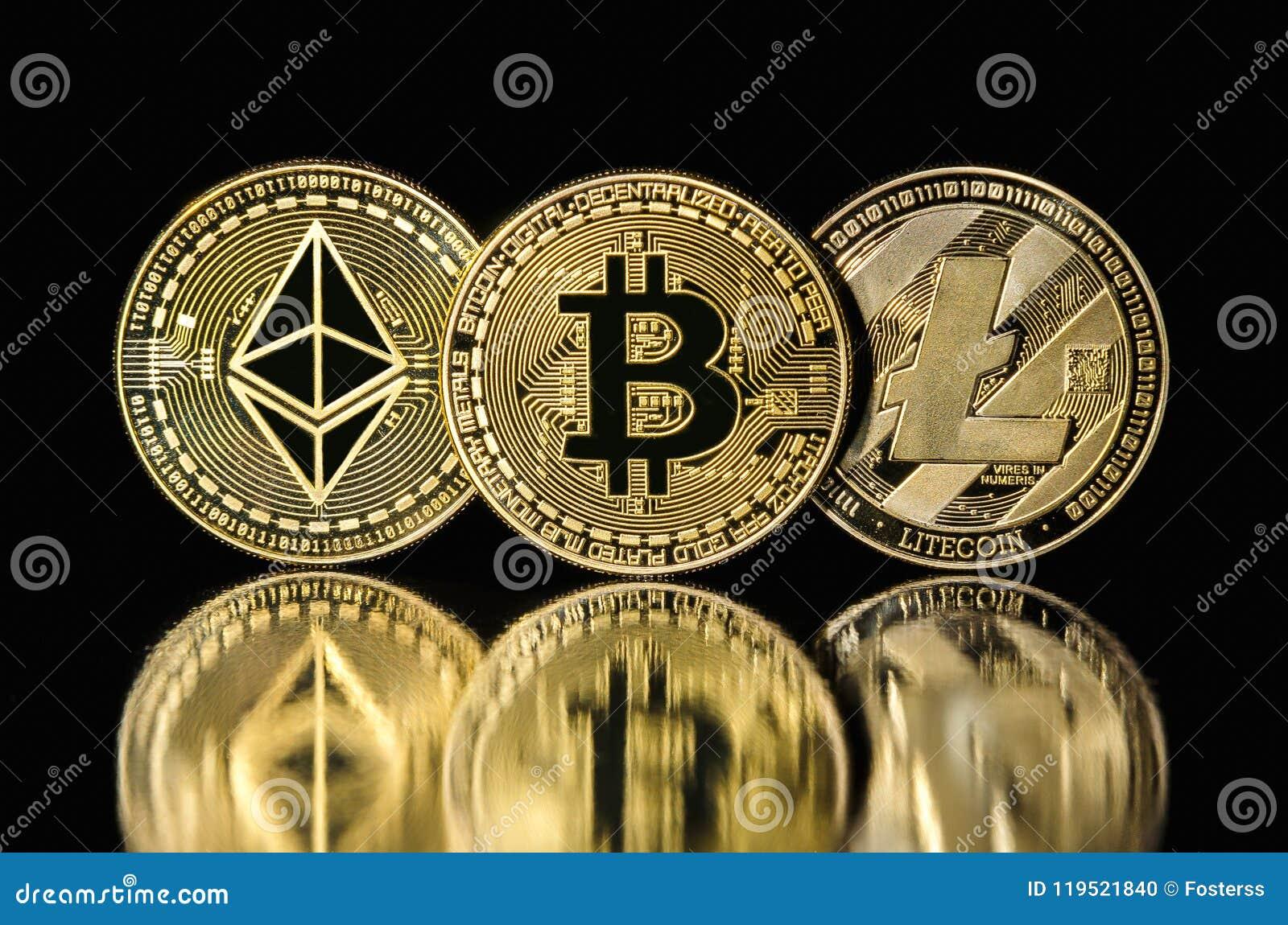 buy bitcoin litecoin or ethereum