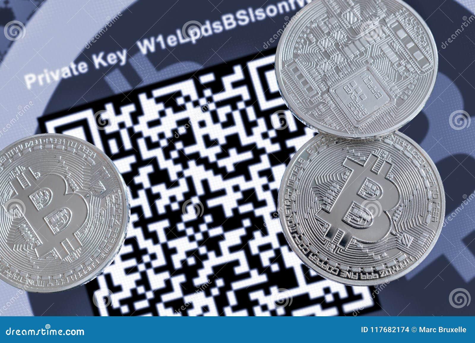 bitcoin formato del codice qr)