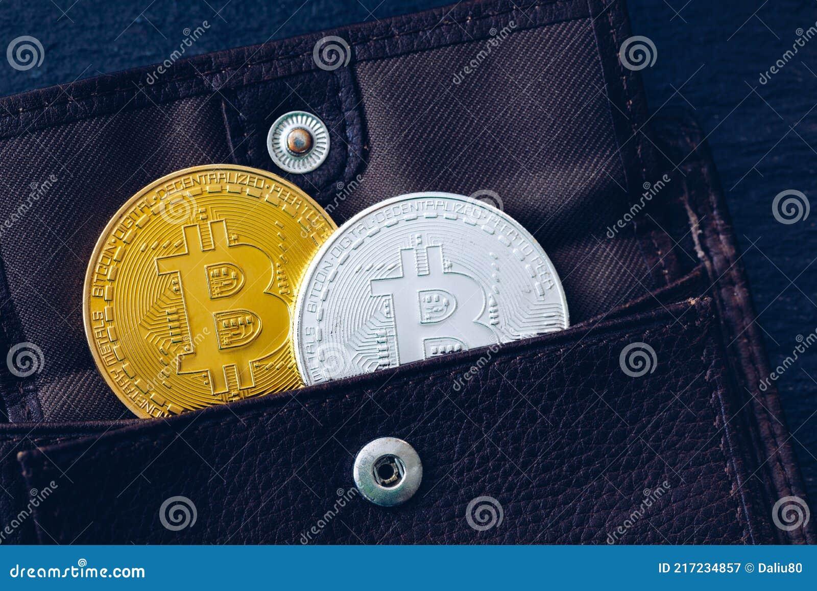 portafoglio minerario bitcoin)