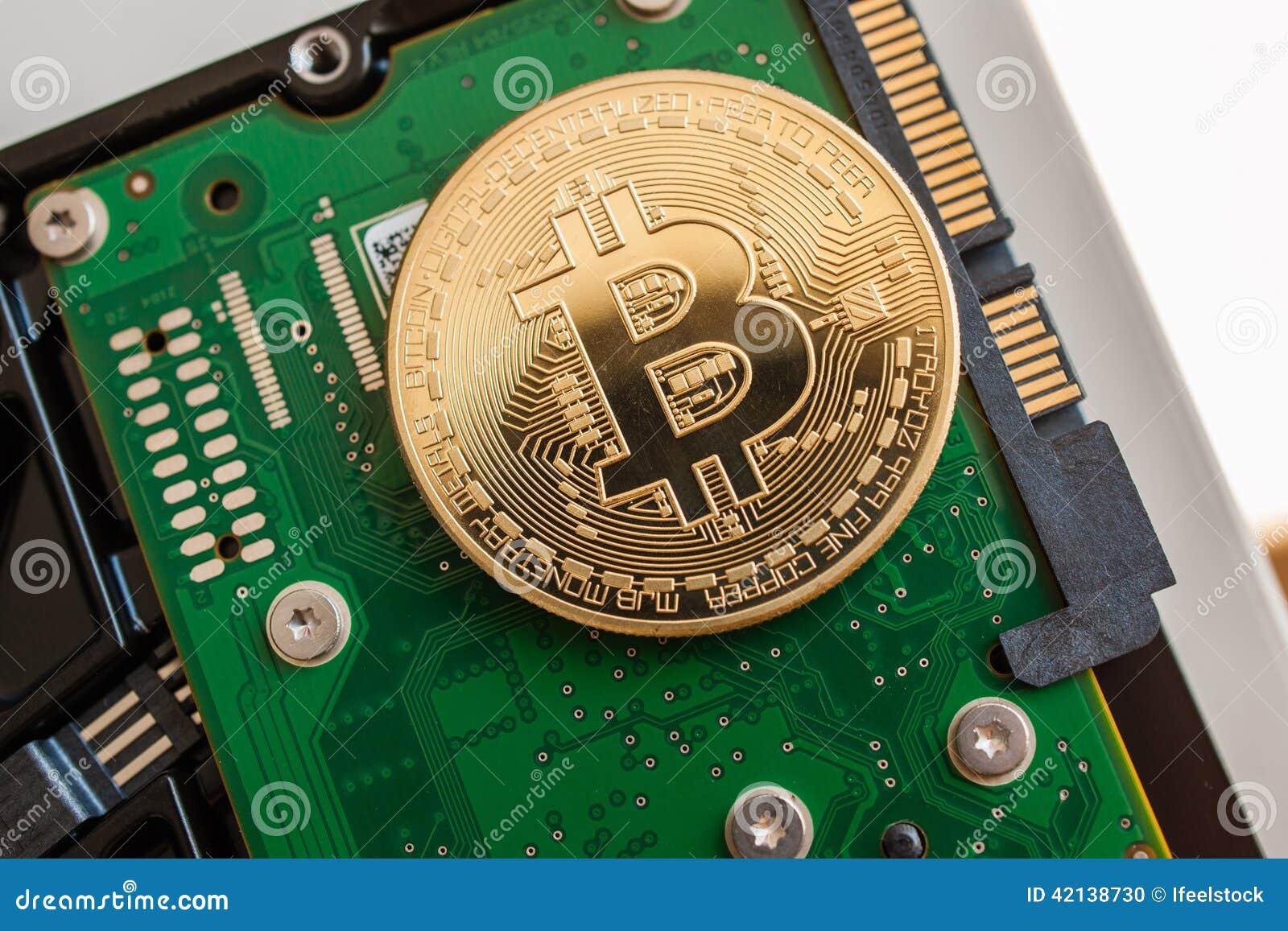 bitcoin drive