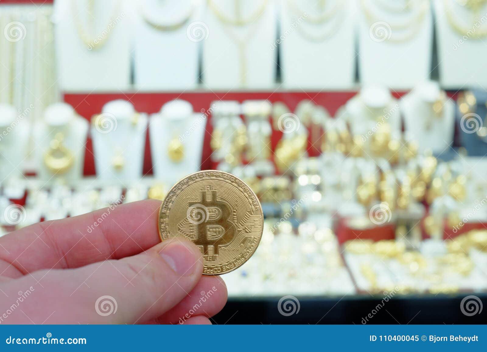 real life bitcoin