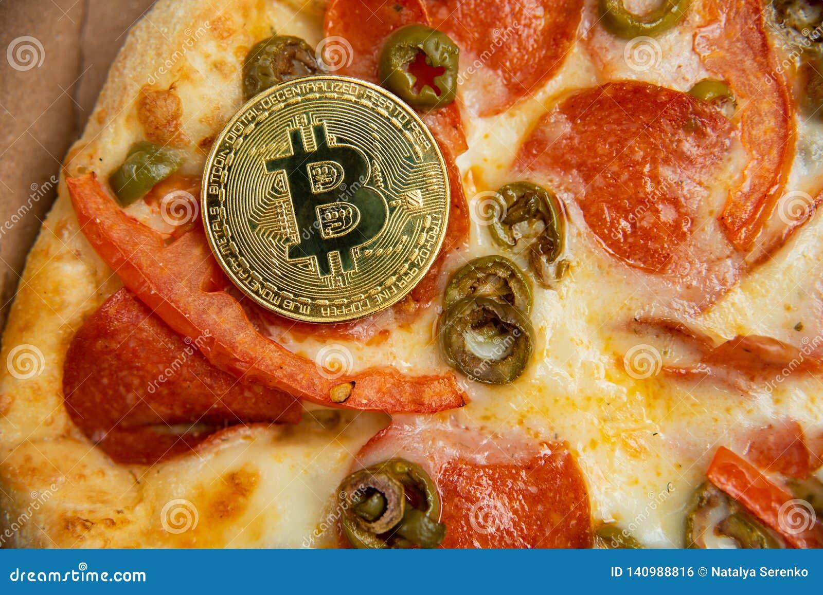 Dalle due pizze con Bitcoin a Lightning Network: il neo delle commissioni