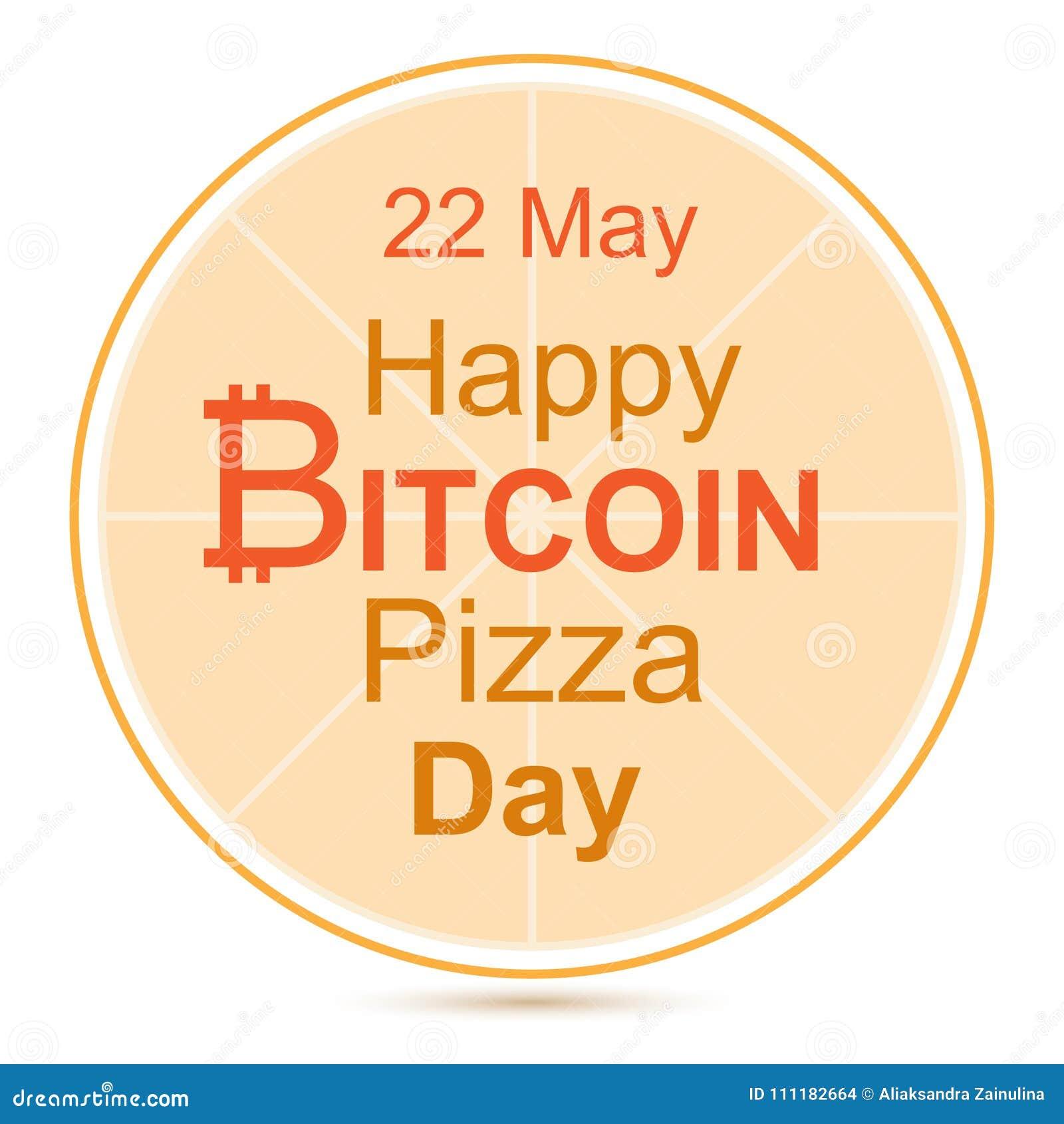 Bitcoin pizzy dzień
