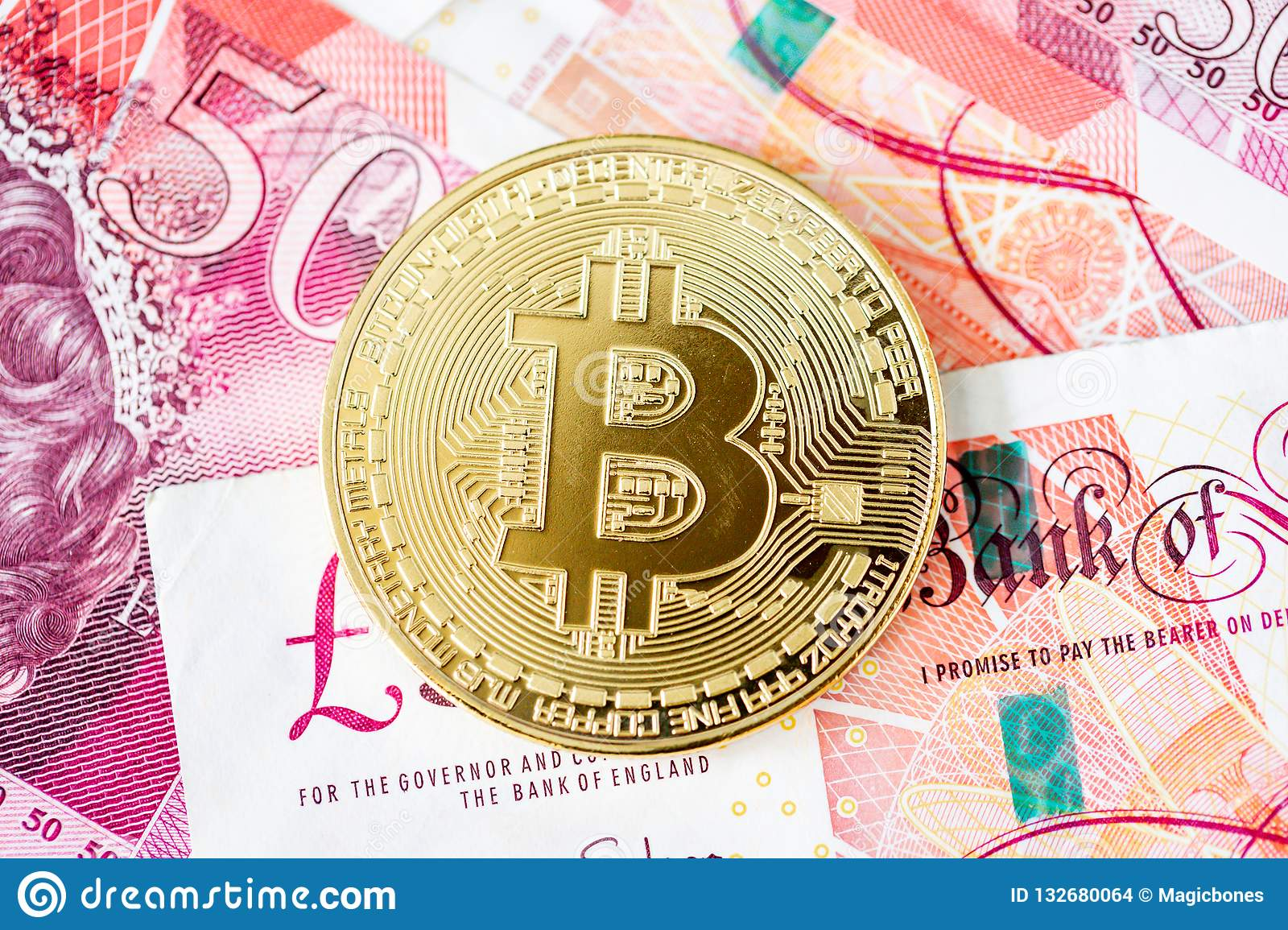 bitcoin sterling)
