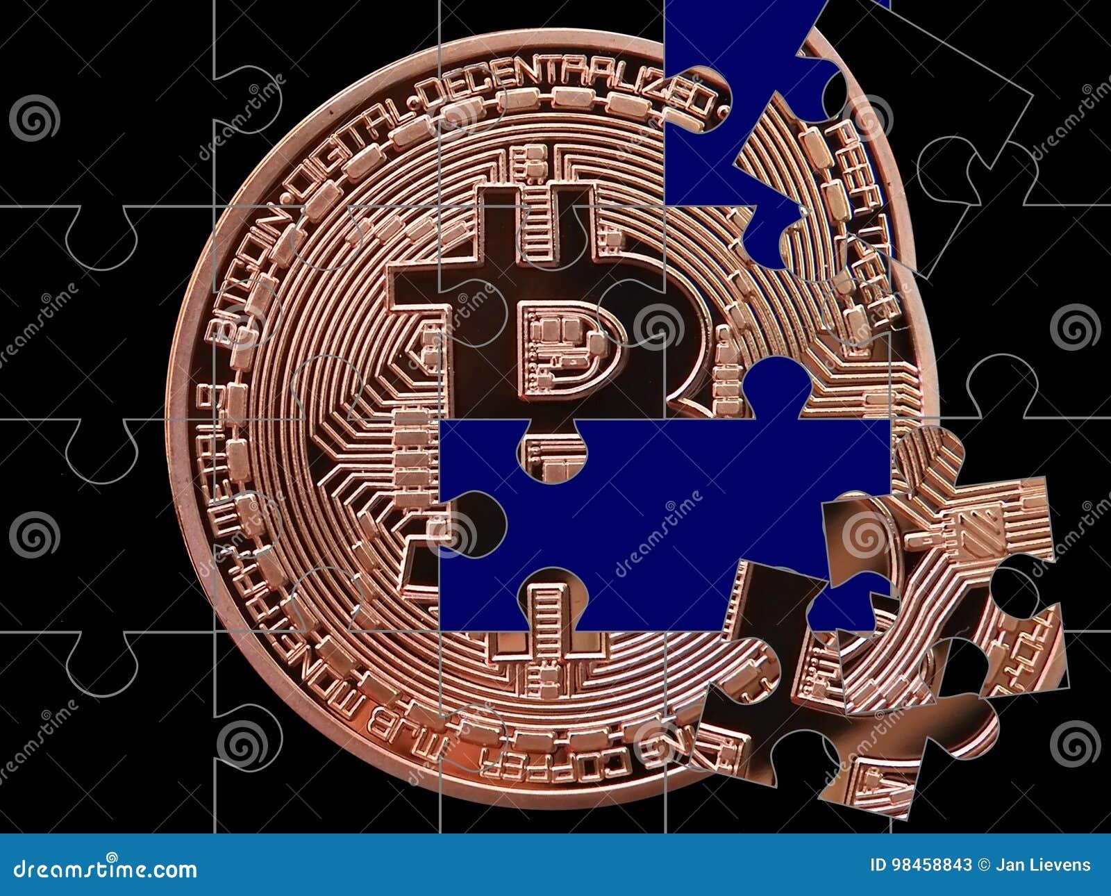 puzzle bitcoin