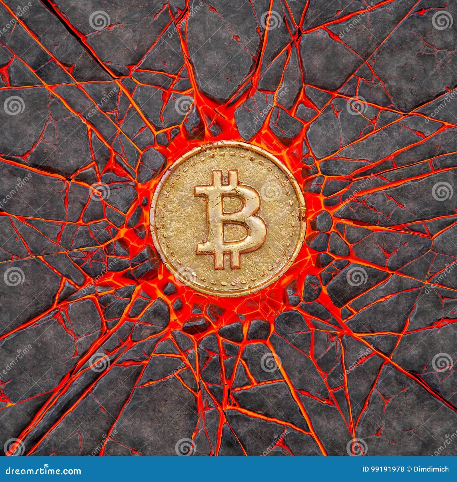 rock bitcoin)
