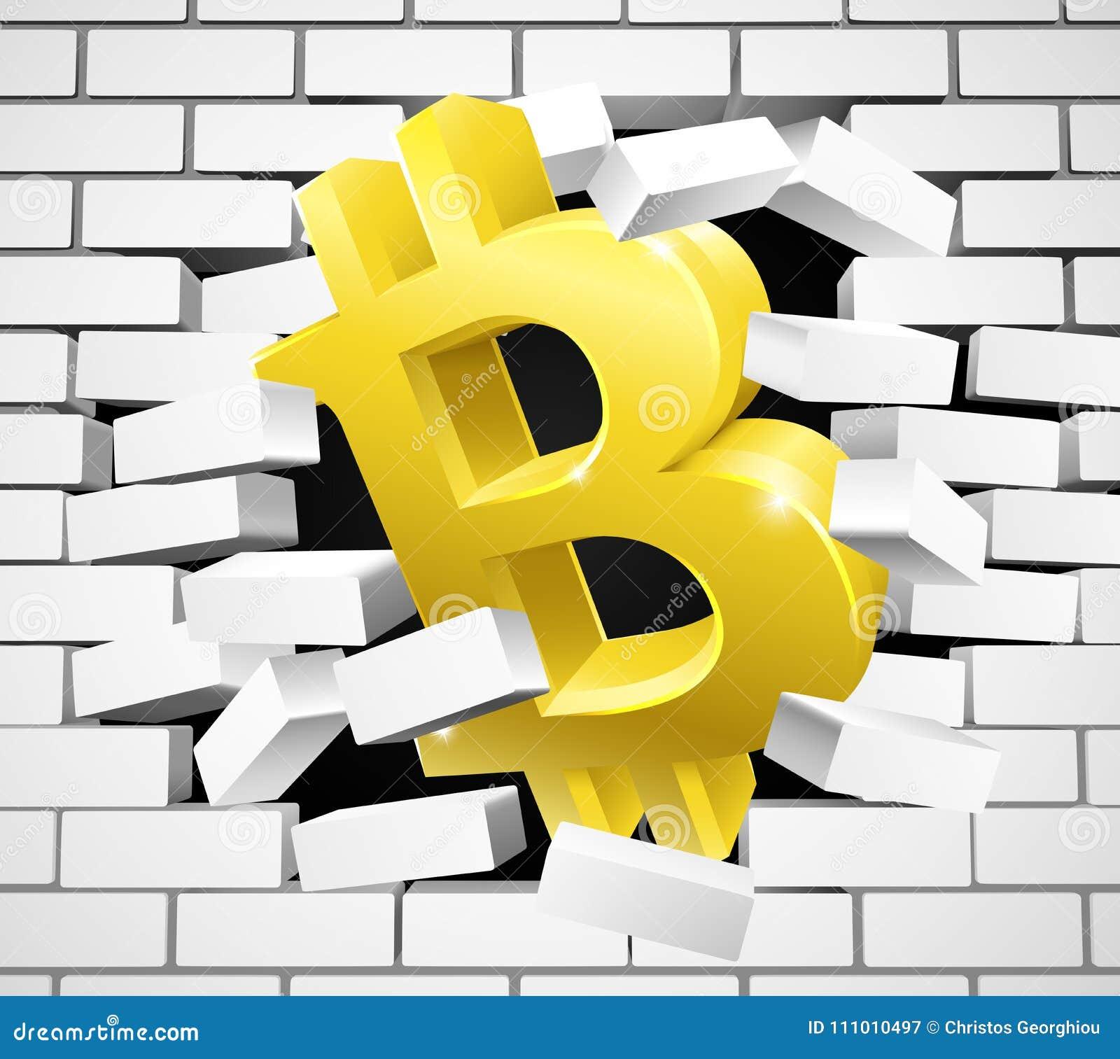 disegno bitcoin)