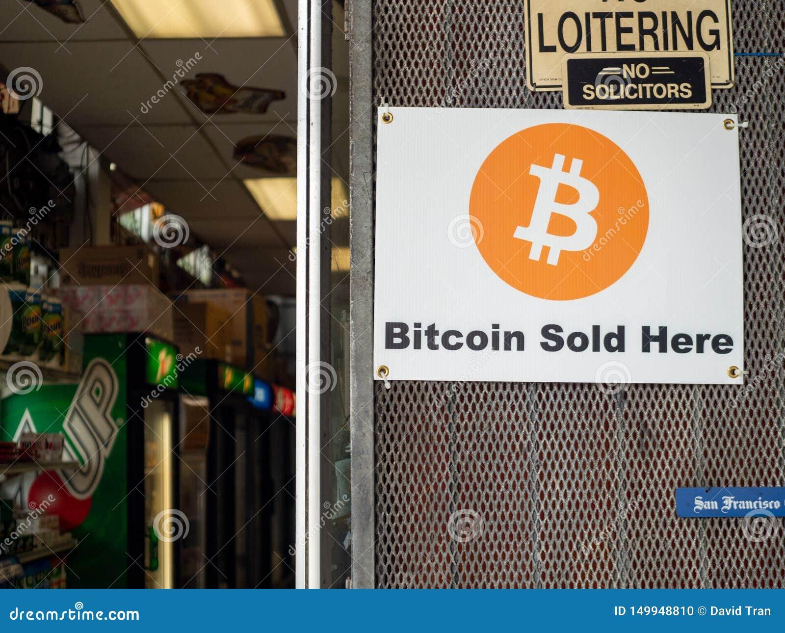 bitcoin san franciske)